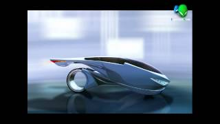 Download 20 Coolest Future Concept Vehicles! Video