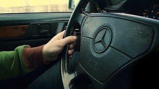 Download Мерседес W124 за 140 000. Проверка на прочность! Video