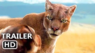 Download A DOG'S WAY HOME Official Trailer (NEW 2019) Adventure Family Movie HD Video