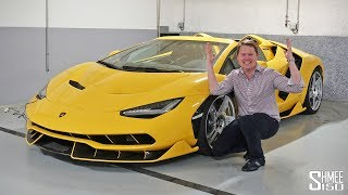 Download The Most Amazing Surprise Car Collection in France! Video