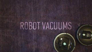 Download Robot vacuums: Roomba vs. Neato vs. Deebot Video