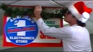 Download How to Setup Christmas Displays in RadioShack Store (1993 Training) Video