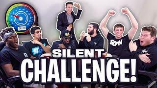 Download SIDEMEN SILENT CHALLENGE! Video