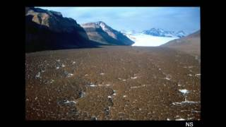 Download The History of the Martian South Polar Cap - Carver Bierson Video