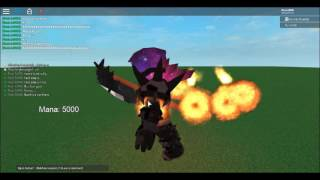 Download Roblox Powerful OP Scripts Video