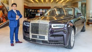 Download FIRST LOOK: 2018 Rolls-Royce Phantom in Malaysia – RM2.2 million Video