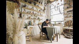 Download 中國男生一個人住4層別墅,美得像仙境! Video