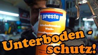 Download PRESTO Unterbodenschutz für unsere 1000 € S-Klasse 🛠 FEHLKAUF ODER SCHNAPPER? 🛠 #AUTOFÜRBABA Video