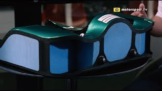 Download Lewis Hamilton's Baku F1 headrest problem explained Video