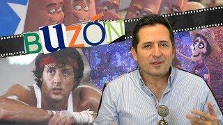 Download ¿Cómo funciona el Arco del Héroe? ¿Qué tan buen es Stallone? Video