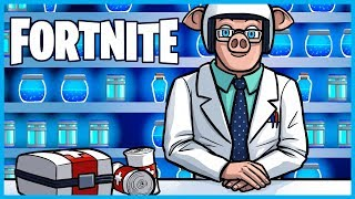Download WELCOME to WILDCAT's PHARMACY in Fortnite: Battle Royale! (Fortnite Funny Moments & Fails) Video