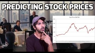 Download Predicting Stock Prices - Learn Python for Data Science #4 Video