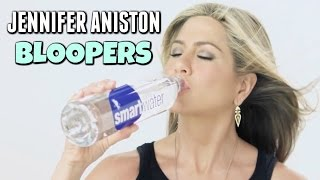 Download Jennifer Aniston Movie Bloopers Gag Reel Compilation Video