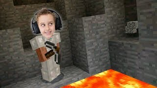 Download Minecraft Survival #03 - A Lava Perdida Video
