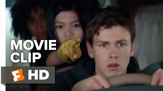 Download The Darkest Minds Movie Clip - Like Riding a Bike (2018) | Movieclips Coming Soon Video