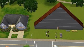 Download When Playing God in The Sims goes wrong Video