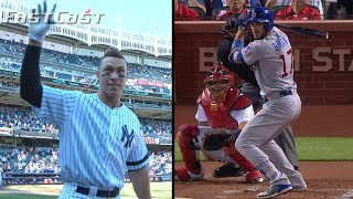 Download MLB FastCast: Judge rules, Cubs close in - 9/25/17 Video