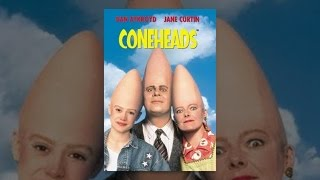 Download Coneheads Video