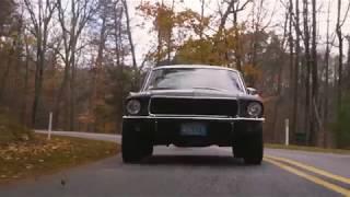 Download Original 1968 Ford Bullitt Broll Video