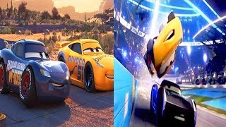 Download 10 Escenas Eliminadas & Finales Alternativos de Cars 3 Que No Viste Video