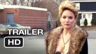 Download American Hustle Official TRAILER 1 (2013) - Bradley Cooper, Jennifer Lawrence Movie HD Video