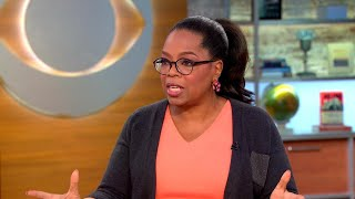 Download Oprah Winfrey on why Harvey Weinstein scandal is a ″watershed moment″ Video