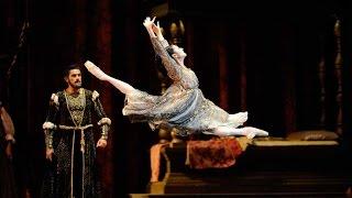 Download Yuan Yuan Tan on ″Romeo & Juliet″ Video
