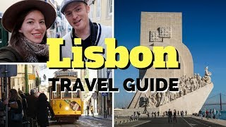 Download 20 Things to do in Lisbon, Portugal Travel Guide Video