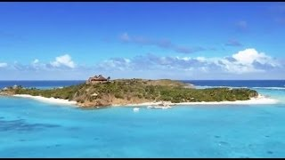 Download Richard Branson's story of Necker Island Video