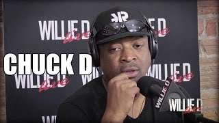 Download Chuck D Says Blacks Will See Hypocrisy in the U.S. Once They Get a Passport Video