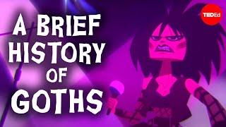 Download A brief history of goths - Dan Adams Video