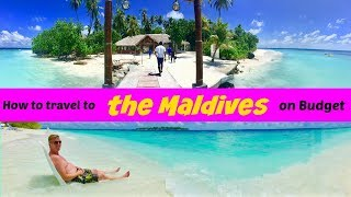 Download How to Travel to the Maldives on a Budget Holiday Video