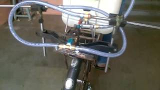 Download Agricultural Usable Bicycle Sprayer @GEC,Godhra Video