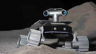 Download India's rover races to the Moon - BBC Click Video