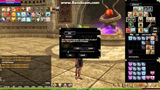 Download Tantra - How to Upgrade Items from +13 up to +15 Video
