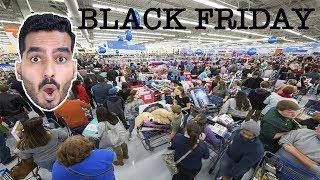 Download BLACK FRIDAY PE AMERICA KA HAAL - INDIAN VLOGGER IN USA( black friday sales hindi vlog) Video