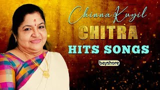 Download Chinna Kuyil Chitra Hits Songs - Super Hit Tamil Video Songs | K. S. Chithra Video