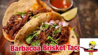 Download Barbacoa Brisket Tacos Video