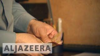 Download Lebanon's economy on the downturn Video