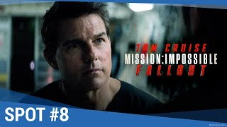 Download MISSION : IMPOSSIBLE - FALLOUT - Spot Rivalry [au cinéma le 1er Août 2018] Video