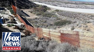 Download Live: ACLU challenges Trump administration on border wall in federal court Video