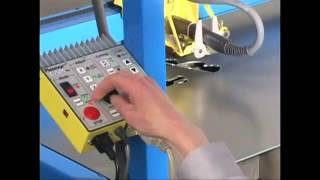 Download PLASMACAM - CNC Plasma Cutter Demonstration Video