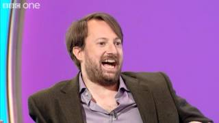 Download Did Richard Bury a Badger with the Banker from Deal or No Deal? - Would I Lie to You? - BBC One Video