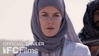 Download Queen of the Desert - Official Trailer I HD I IFC Films Video