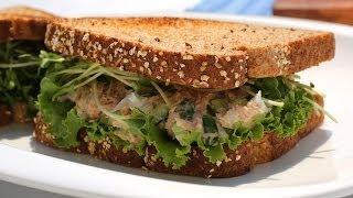 Download Tuna sandwich (참치 샌드위치) Video
