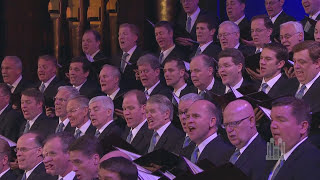 Download Brightly Beams Our Father's Mercy - Mormon Tabernacle Choir Video