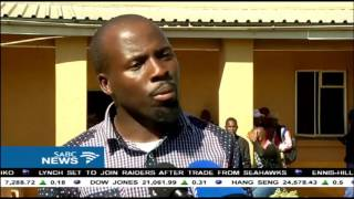 Download Public Protector to release the report on Mandela's funeral Video
