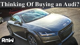 Download Watch This Video Before You Buy an Audi Video