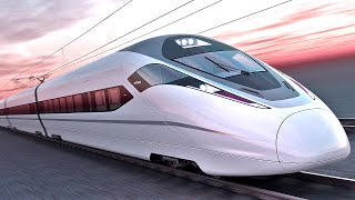 Download Japan's Maglev Train of Tomorrow: MEGAPROJECTS (Part 3) Video