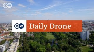 Download #DailyDrone: Leipzig Video